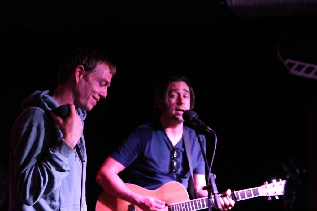 Performers, The Tinderbox Lullabies