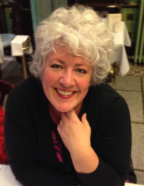 Storyteller, Annetta Mallon